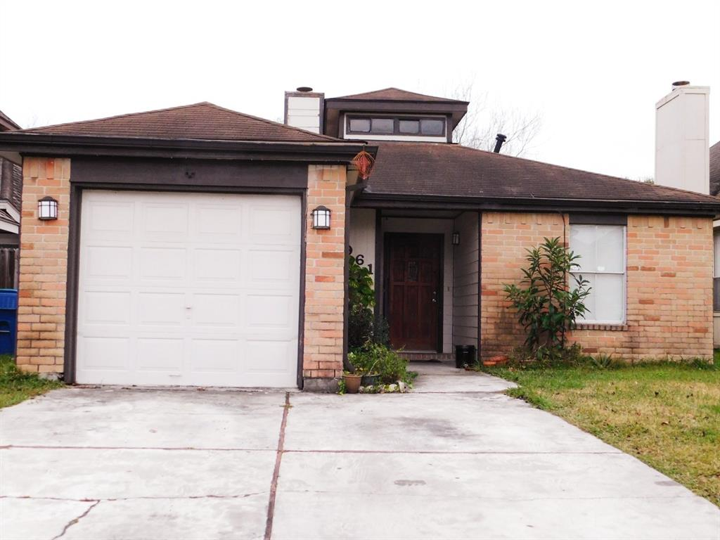 Photo for 961 Leadenhall Circle, Channelview, TX 77530 (MLS # 77596365)