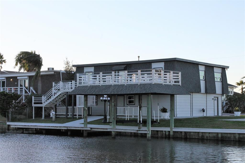 Photo for 1196 Sailfish Street, Bayou Vista, TX 77563 (MLS # 7766594)
