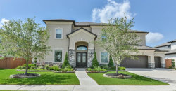 Photo of 17519 Galloway Forest Drive, Richmond, TX 77407 (MLS # 78070606)