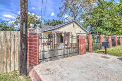 Photo of 89 Luther Street, Houston, TX 77076 (MLS # 78300509)