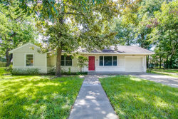 Photo of 719 Percival Street, Tomball, TX 77375 (MLS # 784685)
