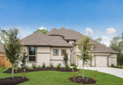 Photo of 13427 Wedgewood Thicket Way, Cypress, TX 77429 (MLS # 78574254)