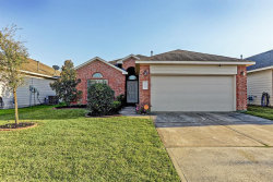 Photo of 8727 Sunrise Canter Drive, Tomball, TX 77375 (MLS # 78772207)