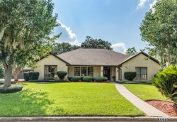 Photo of 2220 Sunset Oaks Drive, West Columbia, TX 77486 (MLS # 79069377)