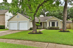 Photo of 8614 Lake Crystal Drive, Houston, TX 77095 (MLS # 79243735)