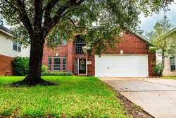 Photo of 3210 Auburn Hollow Lane, Katy, TX 77450 (MLS # 79311971)