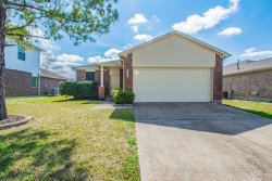 Photo of 5502 Mckinley Court, Pearland, TX 77584 (MLS # 79384508)