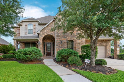 Photo of 9702 Heavy Anchor Lane, Humble, TX 77396 (MLS # 79424974)