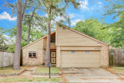 Photo of 5022 Spruce Forest Drive, Houston, TX 77091 (MLS # 79446406)