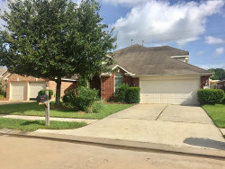 Photo of 3130 Spring Flower Lane, Spring, TX 77388 (MLS # 79532514)