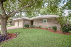 Photo of 2313 Goodrich Street, Pearland, TX 77581 (MLS # 79693136)