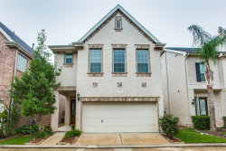 Photo of 3211 Holly Meadow Drive, Houston, TX 77042 (MLS # 79733889)