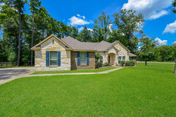 Photo of 639 N Commons View Drive, Huffman, TX 77336 (MLS # 79909556)