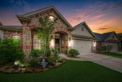 Photo of 1346 Tee Time Court, Crosby, TX 77532 (MLS # 80099204)