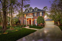 Photo of 18 Windflower Place, The Woodlands, TX 77381 (MLS # 80221441)
