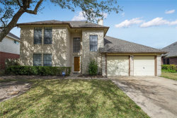 Photo of 3523 Southdown Drive, Pearland, TX 77584 (MLS # 80388892)