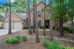 Photo of 78 W Sandalbranch Circle, The Woodlands, TX 77382 (MLS # 80663113)