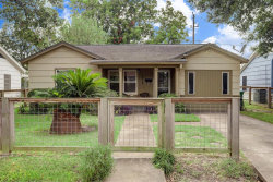 Photo of 1915 Tabor Street, Houston, TX 77009 (MLS # 80959074)