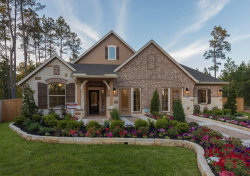 Photo of 3210 Ladera Creek Lane, Conroe, TX 77301 (MLS # 8105596)