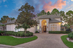 Photo of 42 Somerset Pond Place, The Woodlands, TX 77381 (MLS # 81076761)
