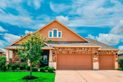 Photo of 5211 Royal Sunset Court, Katy, TX 77493 (MLS # 81134632)
