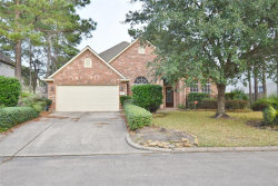 Photo of 18626 Polo Meadow Drive, Humble, TX 77346 (MLS # 8121808)