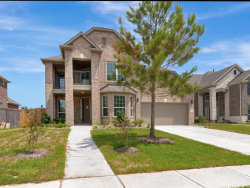 Photo of 2317 Churchill Cove, Pearland, TX 77089 (MLS # 81326440)