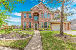 Photo of 5505 Imperial Wood Court, Rosharon, TX 77583 (MLS # 81366497)