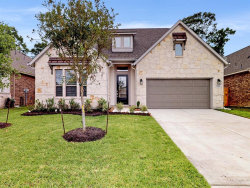 Photo of 23618 Crossworth Drive, New Caney, TX 77357 (MLS # 81517347)