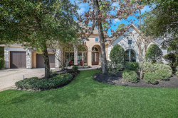 Photo of 27 Silvermont Drive, The Woodlands, TX 77382 (MLS # 81526978)