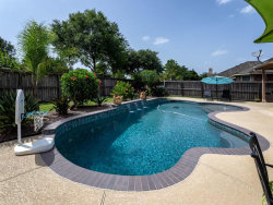 Photo of 523 Stoneridge Terrace Lane, League City, TX 77573 (MLS # 81619485)