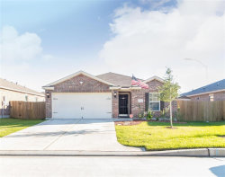Photo of 8734 Leclaire Meadow Drive, Humble, TX 77338 (MLS # 81704215)