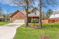 Photo of 10675 Sunflower Drive, Willis, TX 77318 (MLS # 82066798)