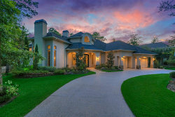 Photo of 63 Heritage Hill Circle, The Woodlands, TX 77381 (MLS # 82166489)