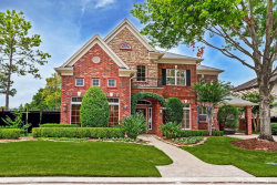 Photo of 11644 Noblewood Crest Lane, Houston, TX 77082 (MLS # 82527293)