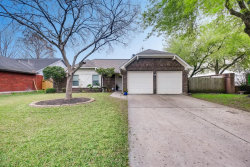 Photo of 2935 Auburn Drive, Pearland, TX 77584 (MLS # 8270531)