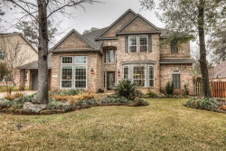 Photo of 34 FROSTED POND Drive, The Woodlands, TX 77381 (MLS # 82830498)
