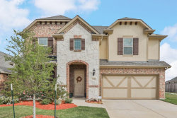 Photo of 20210 Fossil Valley Lane, Cypress, TX 77433 (MLS # 82993058)