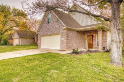 Photo of 416 N Coulter Drive, Bryan, TX 77803 (MLS # 83168473)