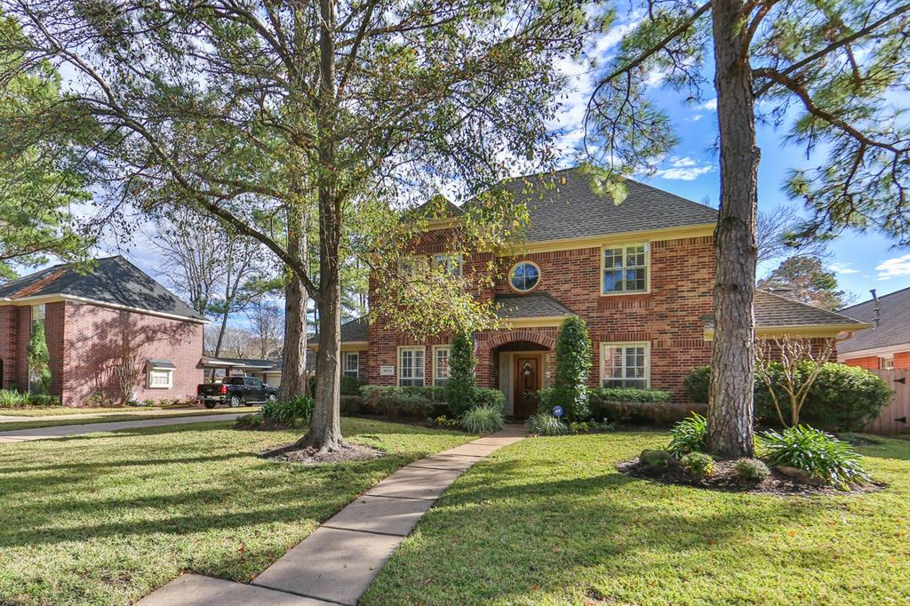 Photo for 16710 Chewton Glen Street, Tomball, TX 77377 (MLS # 83315697)