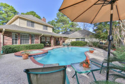 Tiny photo for 16710 Chewton Glen Street, Tomball, TX 77377 (MLS # 83315697)
