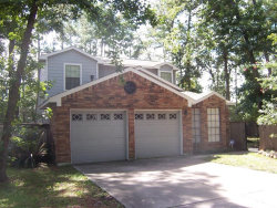 Photo of 18 Abbey Brook Place, Spring, TX 77381 (MLS # 83612556)