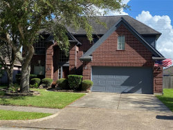 Photo of 10635 Ravens Way, Baytown, TX 77523 (MLS # 84424280)