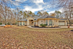 Photo of 703 Valley Commons Drive, Huffman, TX 77336 (MLS # 84669485)