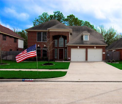 Photo of 9514 Barretts Glen Court, Houston, TX 77065 (MLS # 84962513)
