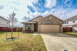 Photo of 3214 Lauren Oaks Lane, Humble, TX 77396 (MLS # 84974837)
