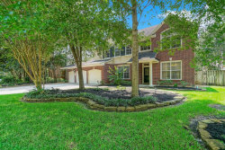 Photo of 107 S Clovergate Circle, The Woodlands, TX 77382 (MLS # 8535296)