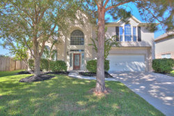 Photo of 13807 Turning Spring Lane, Houston, TX 77044 (MLS # 85475643)