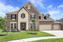 Photo of 8033 Serenity Drive, Pearland, TX 77584 (MLS # 85586132)