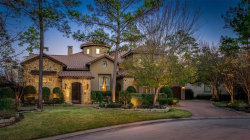Photo of 6 Player Green Place, The Woodlands, TX 77382 (MLS # 85600708)